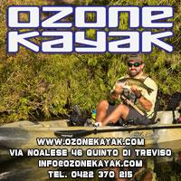 Ozone Kayak di Leonardo Dal Maso