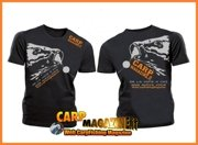 T-shirt Carpmagazine