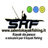Salento Kayak Fishing