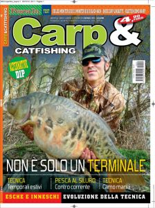 Fondatore di www.carpmagazine.it